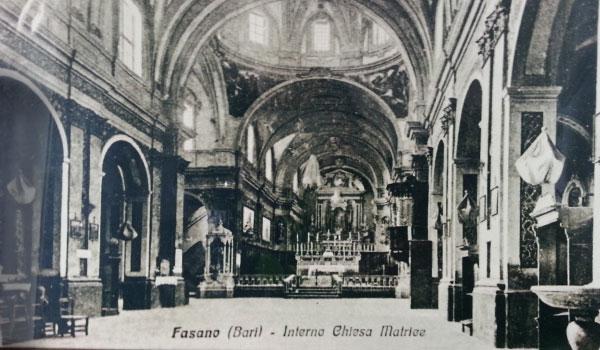 Foto archivio storico